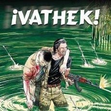 Cómics: DAMPYR VOL. 2 Nº 5 ¡VATHEK! - ALETA ED. - EXCELENTE ESTADO - OFM15. Lote 224152408