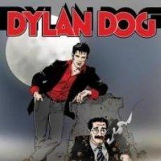 Cómics: DYLAN DOG VOL. 1 LOTE CON LOS NUMEROS 1- 5 A 17- 19- 20- 26 A 30- 33 A 35 - ALETA ED. - OFM15. Lote 224164375