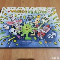 Cómics: MUNDO PLASMA (BY CALPURNIO). Lote 224527606