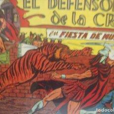 Comics: EL DEFENSOR DE LA CRUZ - Nº 26 - FACSIMIL DE MAGA. Lote 225647255