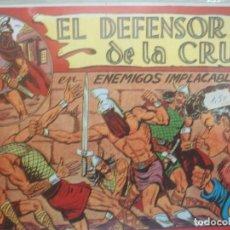 Comics: EL DEFENSOR DE LA CRUZ - Nº 28 - FACSIMIL DE MAGA. Lote 225647460