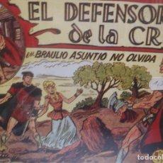 Comics: EL DEFENSOR DE LA CRUZ - Nº 29 - FACSIMIL DE MAGA. Lote 225647515