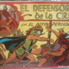 Comics: EL DEFENSOR DE LA CRUZ - Nº 38 - FACSIMIL DE MAGA. Lote 225648265