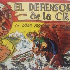 Comics: EL DEFENSOR DE LA CRUZ - Nº 39 - FACSIMIL DE MAGA. Lote 225648330