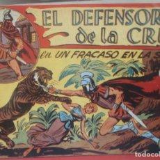 Comics: EL DEFENSOR DE LA CRUZ - Nº 42 - FACSIMIL DE MAGA. Lote 225648560
