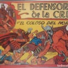 Comics: EL DEFENSOR DE LA CRUZ - Nº 46 - FACSIMIL DE MAGA. Lote 225648835