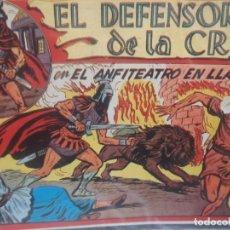 Comics: EL DEFENSOR DE LA CRUZ - Nº 47 - FACSIMIL DE MAGA. Lote 225648943