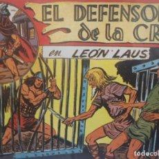 Comics: EL DEFENSOR DE LA CRUZ - Nº 51 - FACSIMIL DE MAGA. Lote 225649040