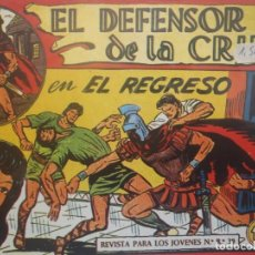 Comics: EL DEFENSOR DE LA CRUZ - Nº 54 - FACSIMIL DE MAGA. Lote 225649185