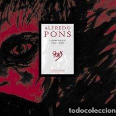 Cómics: ESQUINA RABIOSA (1958 - 2002) (ALFREDO PONS) ED. DE PONENT - CARTONE - MUY BUEN ESTADO - OFM15. Lote 225748410