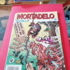 Cómics: 5 COMICS MORTADELO Y FILEMON. Lote 225804550