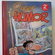 Cómics: SUPER HUMOR SUPER LOPEZ 8 #. Lote 225877598