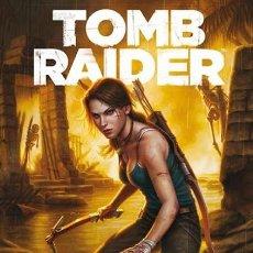 Cómics: TOMB RAIDER EN TIEMPO DE BRUJAS Nº 1 - ALETA ED. - IMPECABLE - OFM15. Lote 225952336