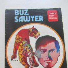 Cómics: BUZ SAWYER Nº 4 EDITORIAL MAISAL 1976 BUEN ESTADO ARX18. Lote 268822824