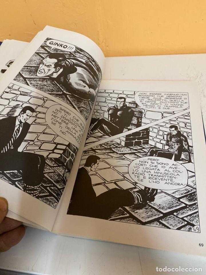 Cómics: Diabolik - Foto 3 - 226114640