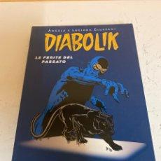 Cómics: DIABOLIK. Lote 226114640