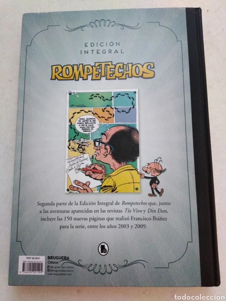 Cómics: Edición integral rompetechos ( segunda parte ) - Foto 3 - 226130631
