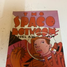 Cómics: THE SPACE BETWEEN. Lote 226203095