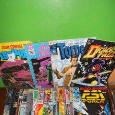 Comics: 24 COMICS - PSI FORCE / RAVAGE / STAR BRAND / JUSTICE - FORUM / IMAGE - MARVEL DISPONGO MAS COMICS. Lote 226277235