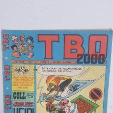 Cómics: TBO 2000 N° 2183 REVISTA JUVENIL 1976. Lote 226379167