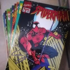 Comics : SPIDERMAN. VOL 2. FORUM. ¡COMPLETA!. Lote 226399850