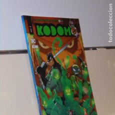 Cómics: KODOM Nº 2 REVISTA INFANTIL DE ECC. Lote 226465141