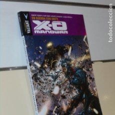 Cómics: X-O MANOWAR EN GUERRA CON UNITY VOLUMEN 5 ROBERT VENDITTI VALIANT - ALETA OFERTA. Lote 226476795
