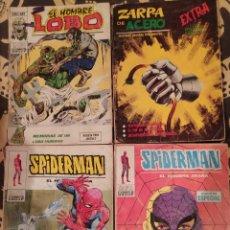 Cómics: LOTE COMICS AÑOS 70. Lote 226781010