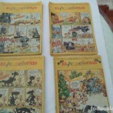 Cómics: LOTE DE COMICS. Lote 226807825