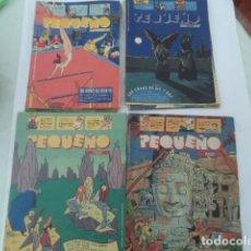 Cómics: LOTE DE COMICS. Lote 226808406