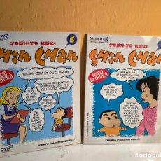Cómics: SHIN CHAN. Lote 227614046