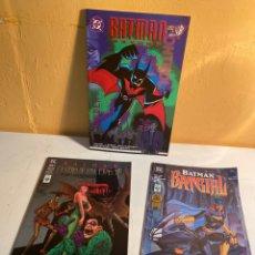 Cómics: BATMAN. Lote 227616250