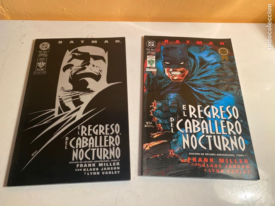 BATMAN (Tebeos y Comics - Comics otras Editoriales Actuales)