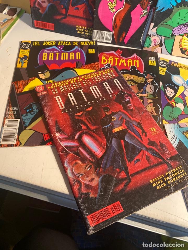 Cómics: Lote Batman - Foto 2 - 227617145