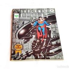 Cómics: SUPERMAN VS ALIENS TOMO 1 EDICION DE COLECCION 1996. Lote 227886855