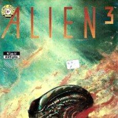 Cómics: ALIEN 3, MINISERIE COMPLETA 3 NÚMEROS, NORMA. Lote 228314850