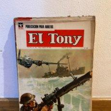 Cómics: EL TONY NÚMERO 336. Lote 228366005