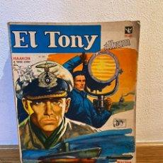 Cómics: EL TONY NÚMERO 360. Lote 228366080