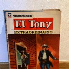 Cómics: EL TONY NÚMERO 335. Lote 228366115