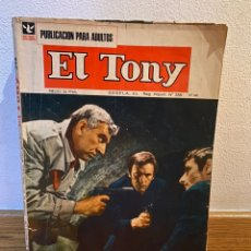 Cómics: EL TONY NÚMERO 342. Lote 228366160