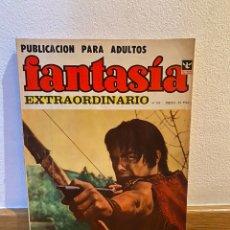 Cómics: FANTASÍA EXTRAORDINARIO NÚMERO 225. Lote 228366635