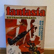 Cómics: FANTASÍA EXTRAORDINARIO NÚMERO 190. Lote 228366670