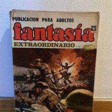 Cómics: FANTASÍA EXTRAORDINARIO NÚMERO 235. Lote 228366730