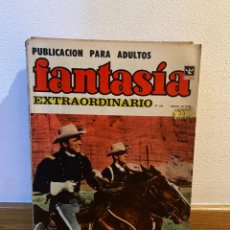 Cómics: FANTASÍA EXTRAORDINARIO NÚMERO 234. Lote 228366785
