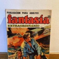 Cómics: FANTASÍA EXTRAORDINARIO NÚMERO 239. Lote 228366825