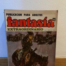 Cómics: FANTASÍA EXTRAORDINARIO NÚMERO 223. Lote 228366898