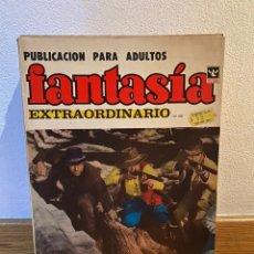 Cómics: FANTASÍA EXTRAORDINARIO NÚMERO 236. Lote 228366985