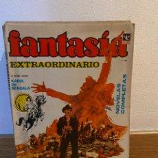 Cómics: FANTASÍA EXTRAORDINARIO NÚMERO 202. Lote 228367010