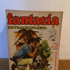 Cómics: FANTASÍA EXTRAORDINARIO NÚMERO 194. Lote 228367040