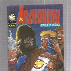 Cómics: AMERICAN PERDIDO EN AMERICA 2. Lote 228442932